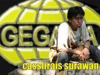 Casslirais Surawan
