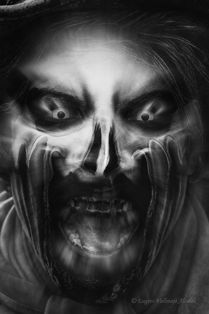 Castañada o Halloween