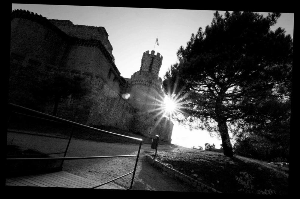Castel de Manzares