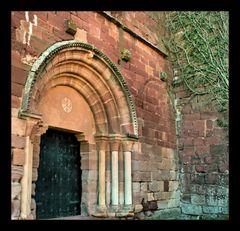 Castel Monestir de Sant Miquel d'Escornalbou