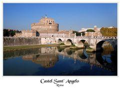 Castel Sant´ Angelo