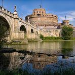 Castel Sant'Angelo - Engelsburg -