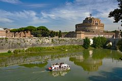 Castel Sant'Angelo - Rom -