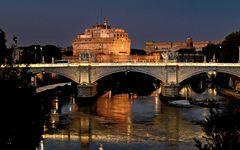 Castel Sant'Angelo - Roma -