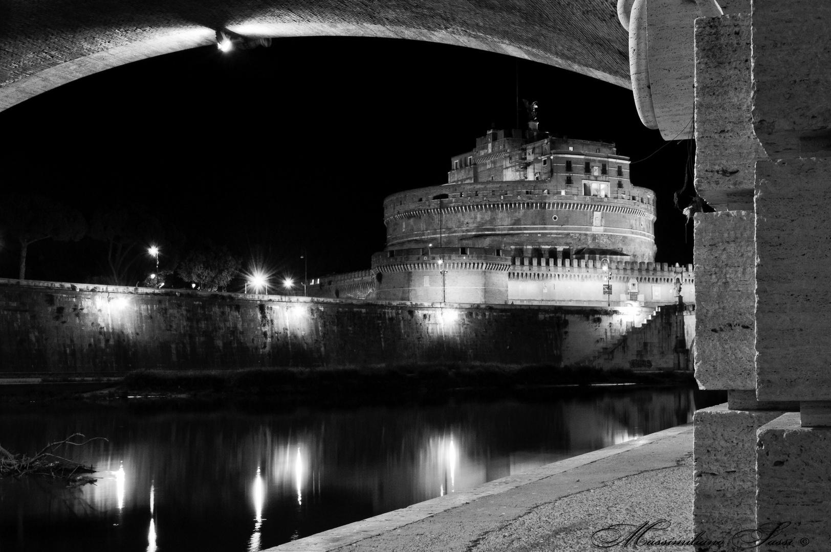 Castel Sant'Antengelo