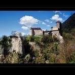 Castel Tirolo - Schloss Tirol