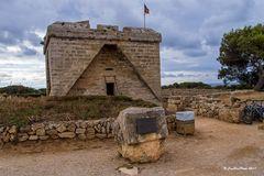Castell Cala Millor