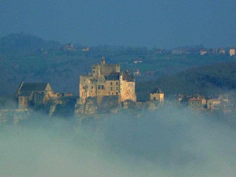 castell de beynac