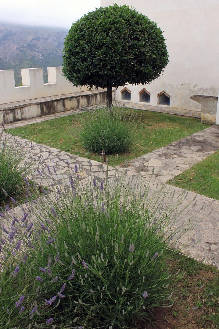 Castell De Guadalest 2011
