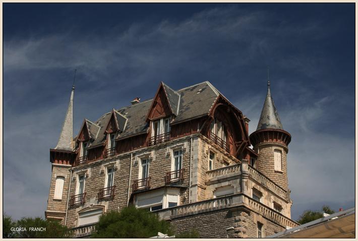 castell de la Blanca NEUS