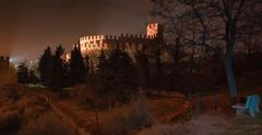 Castell in Soave