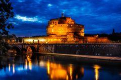 Castell Sant Angelo II
