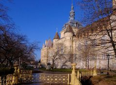Castello a Budapest