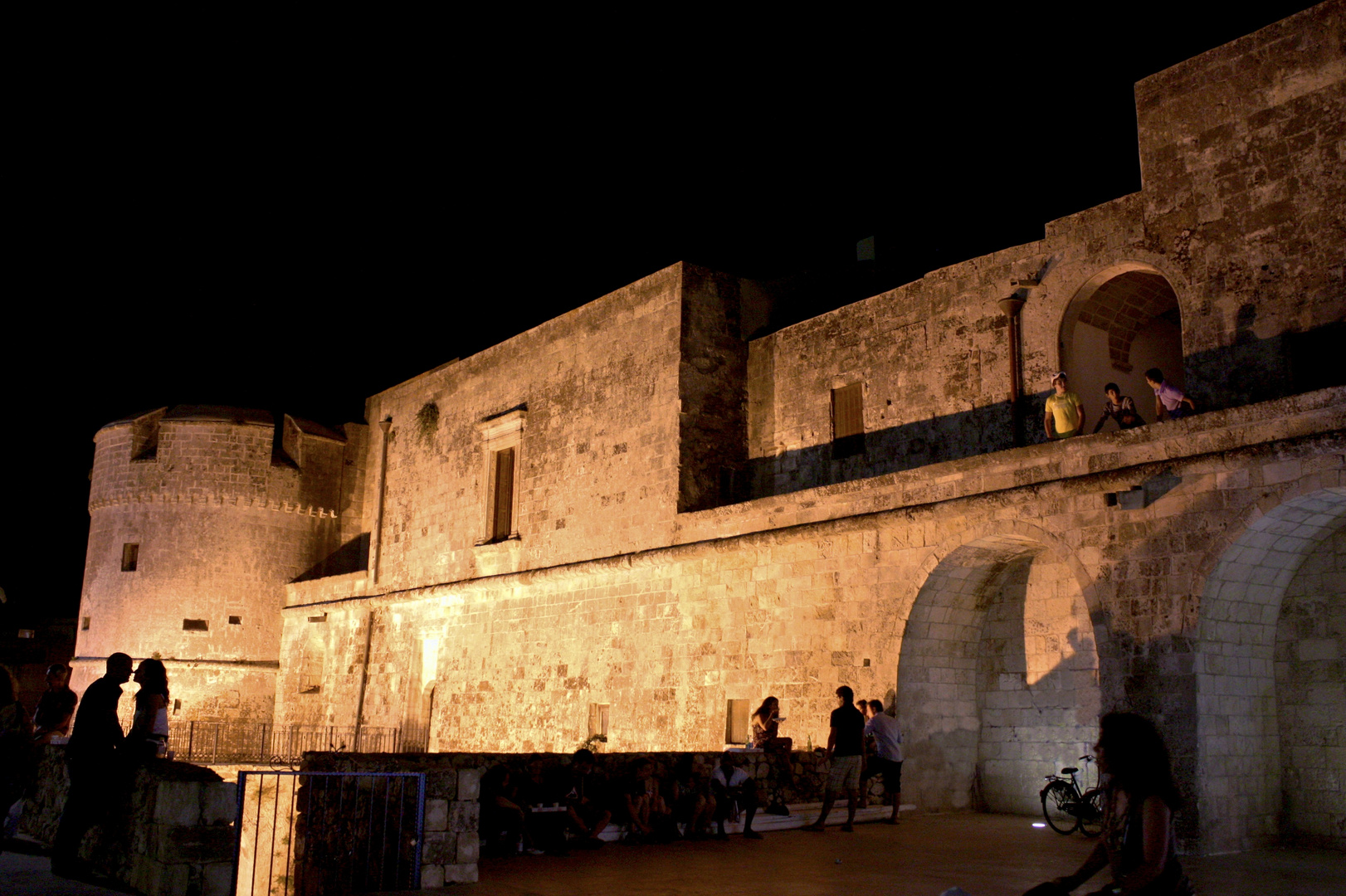 Castello Andrano