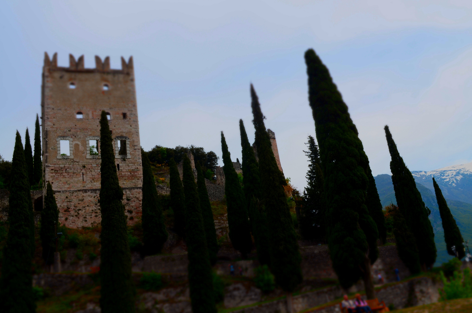 Castello Arco