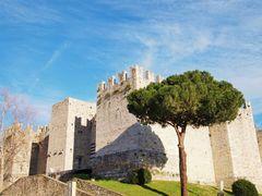 castello dell imperatore a prato