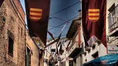 Castello d'Empuries Mercat Meieval 1