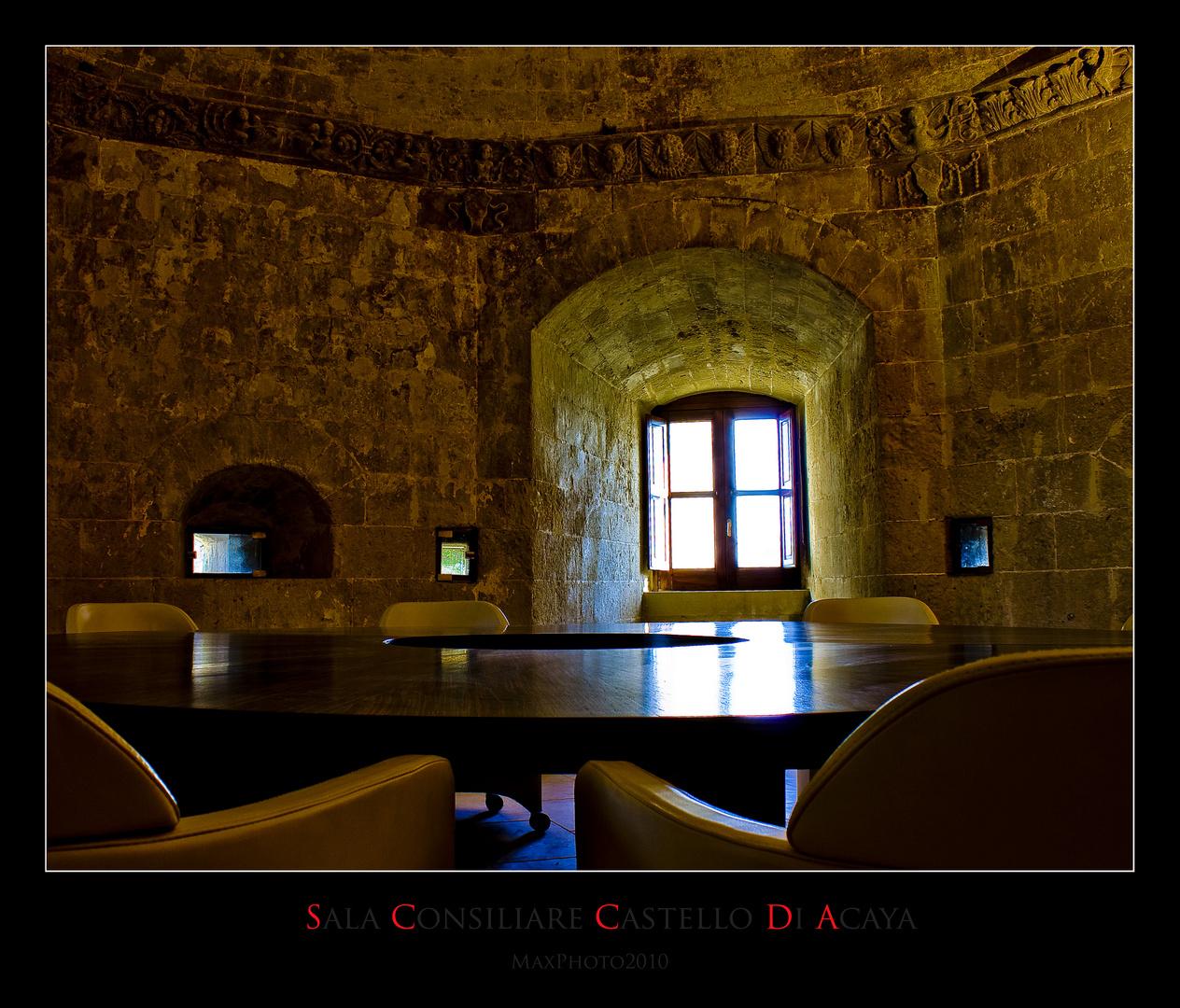 Castello di Acaya - Lecce