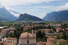 Castello di Arco Gardasee