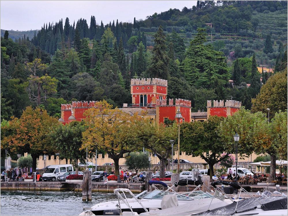 Castello di Garda