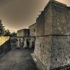 castello di L'Aquila