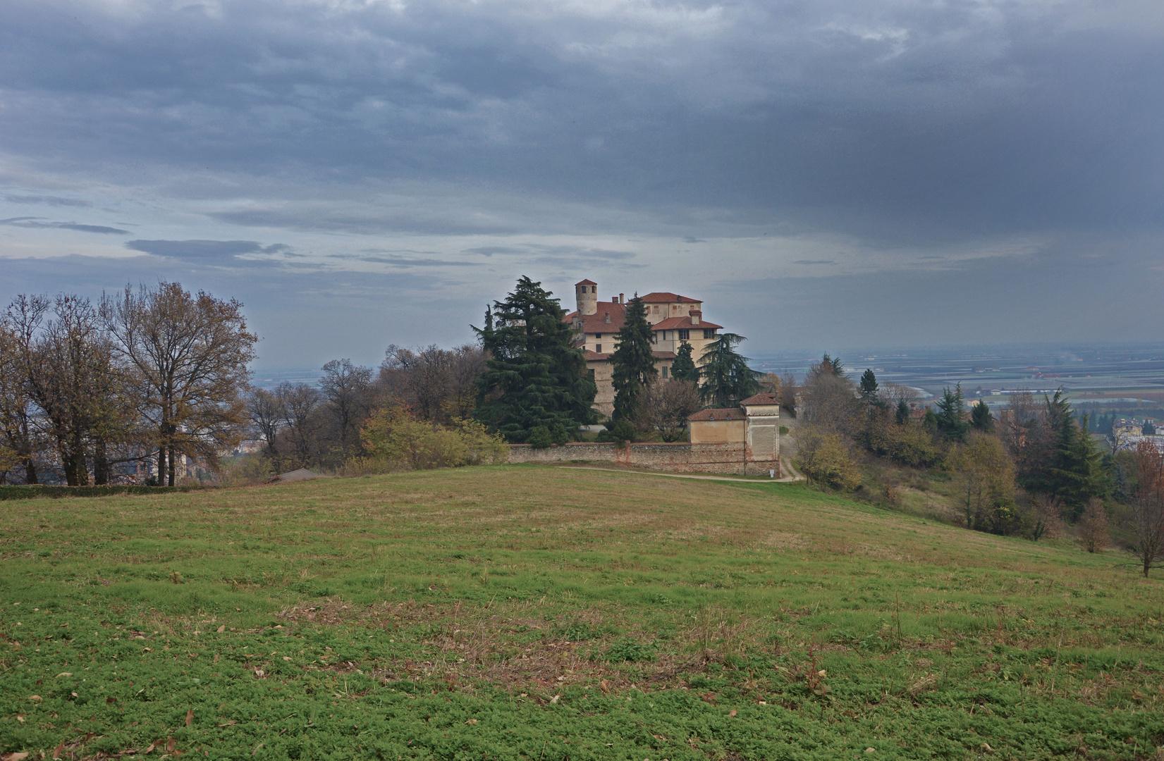 Castello di Manta di Saluzzo