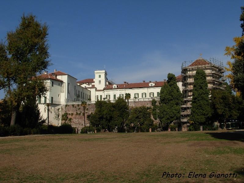 Castello di Masino (TO)