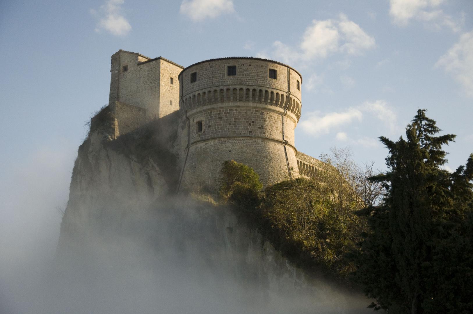 Castello di San Leo (RN)nm