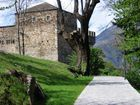 ....Castello di Sasso Corbaro ( Bellinzona)
