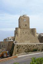 Castello di Termoli