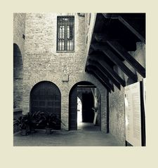 Castello di Vignola..(MO)..