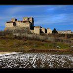 Castello e borgo di Torrechiara! ( PR )