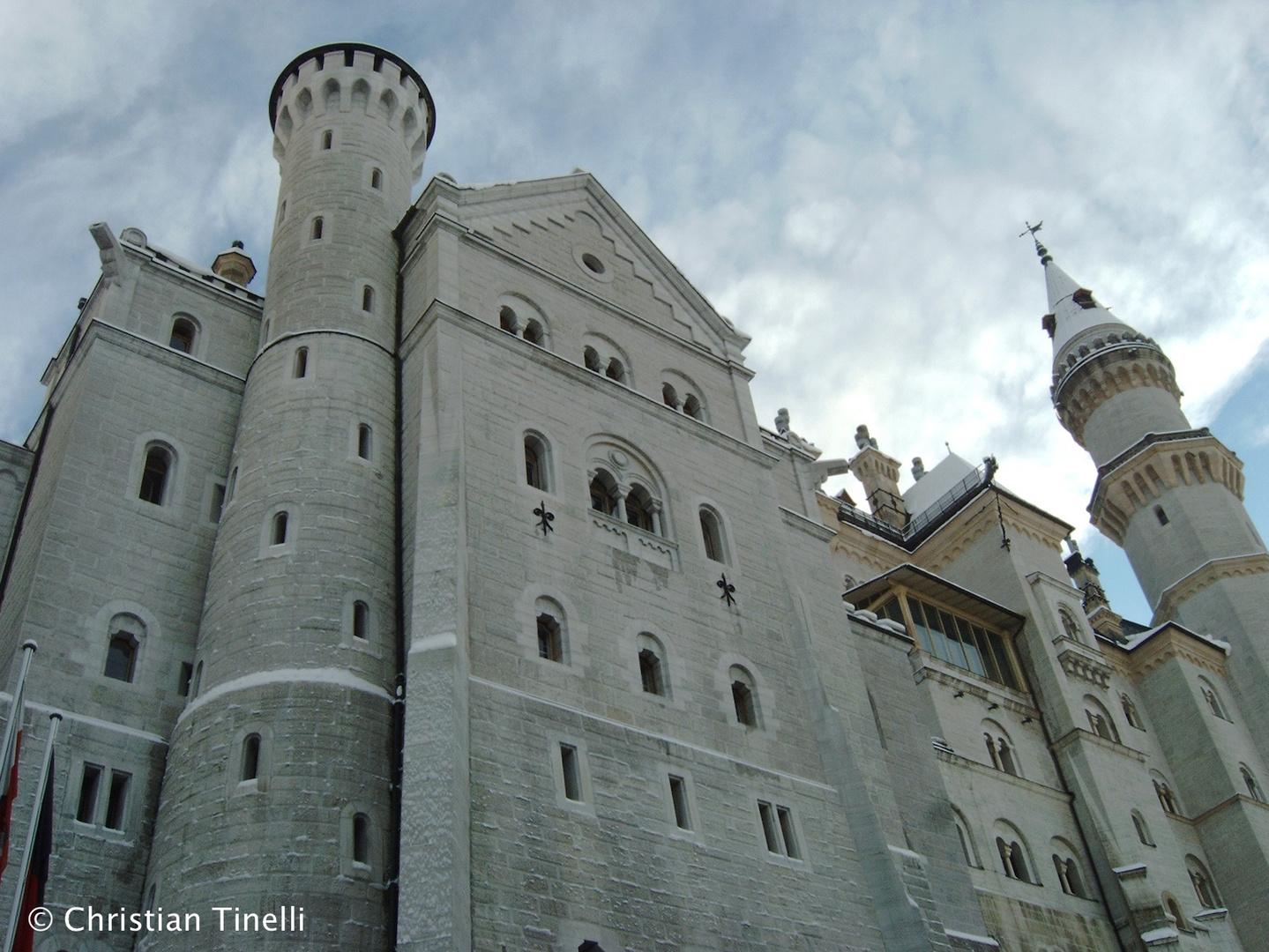 Castello magico