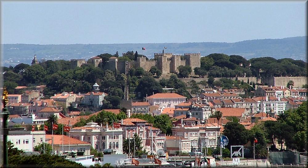 Castello S. Giorgio.