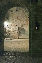Castello Trezzo d'Adda