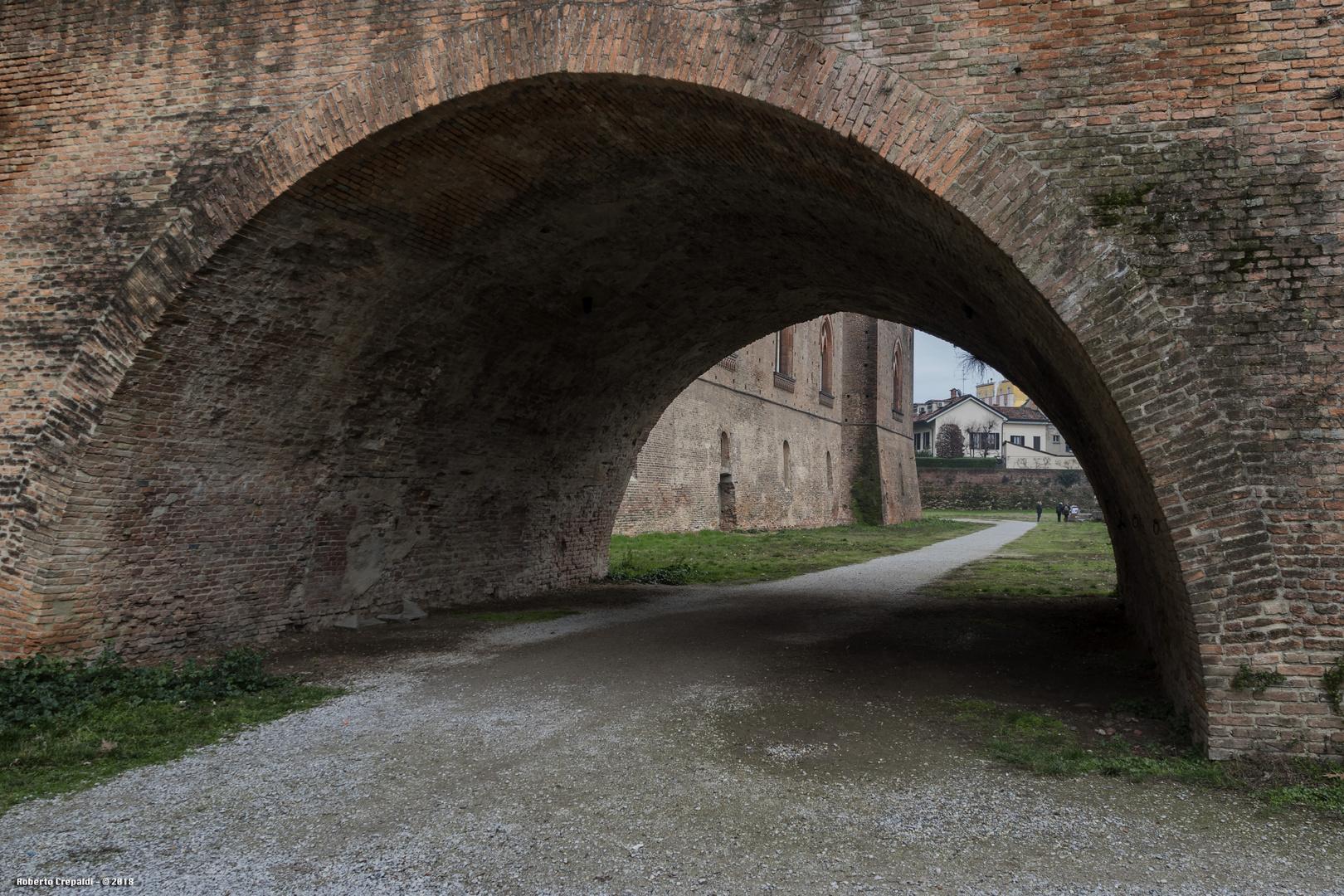 Castello Visconteo, Pavia
