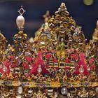 castell_Rosenborg_Corona real