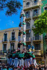Castells – Die Menschentürme