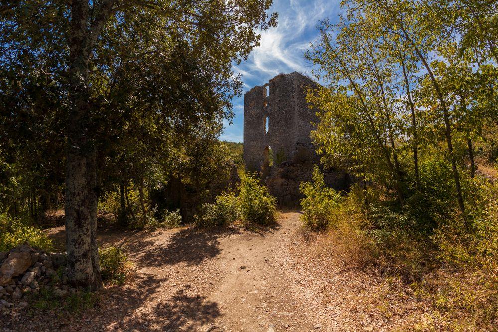 Castelvecchio - Toscana