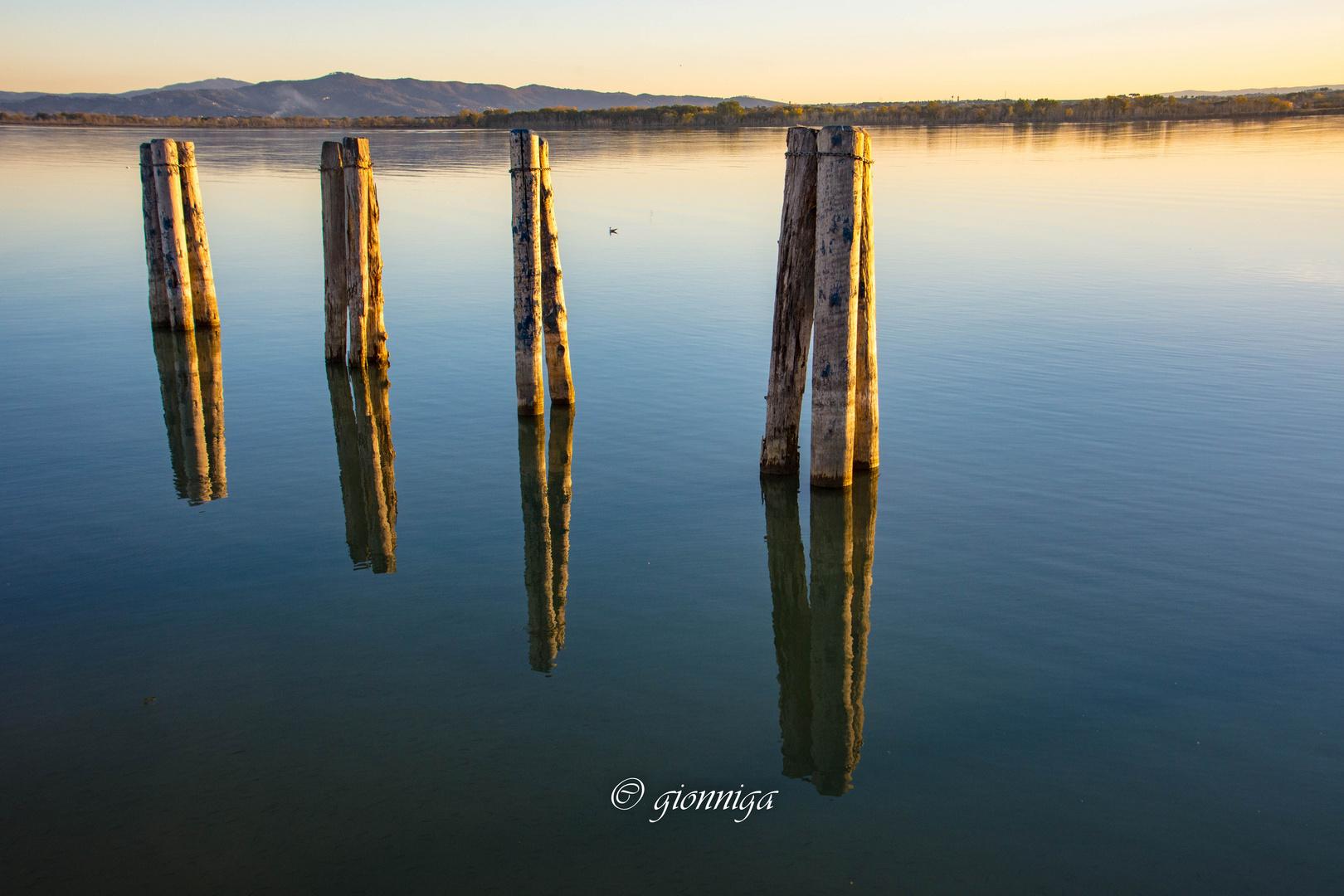 Castiglione sul Lago
