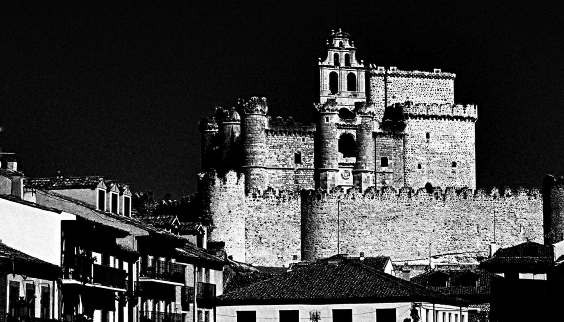 Castilla la Vieja.