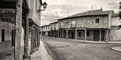 Castilla profunda
