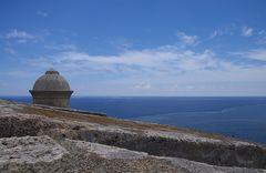 Castillio de St Pedro...Kuba