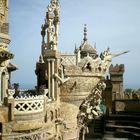 Castillo Colomares(2)