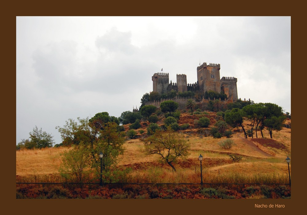castillo de Almodovar 5