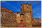 Castillo de Coria 1