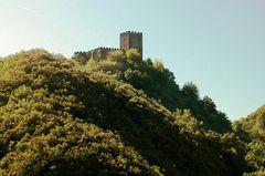 Castillo de Doiras y la leyenda de Aldara