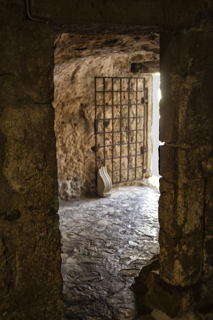 Castillo de Frankopan -II