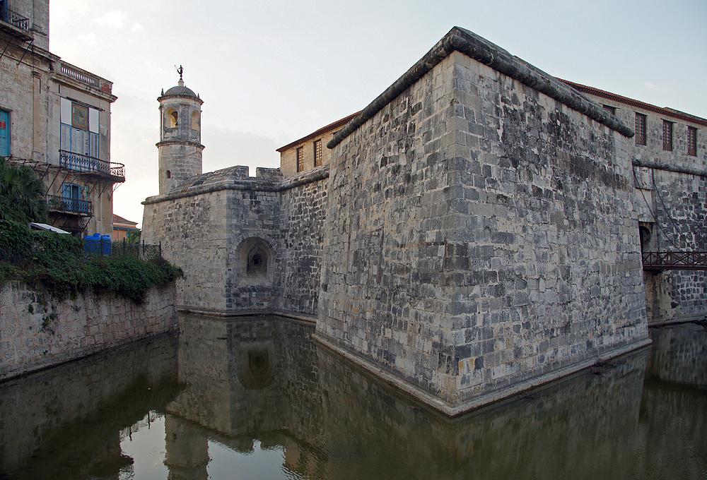 ..Castillo de la Real Fuerza 1..