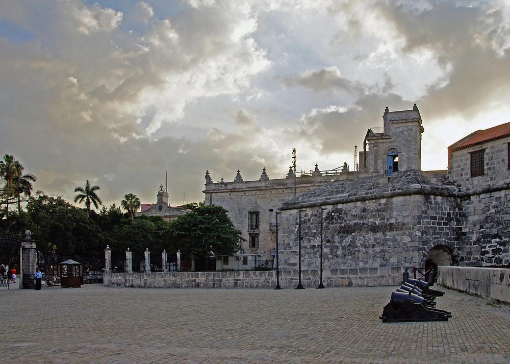 ..Castillo de la Real Fuerza 2..